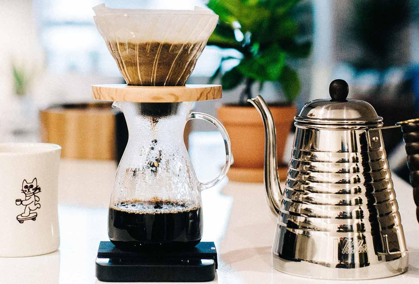 Beste espressomachines