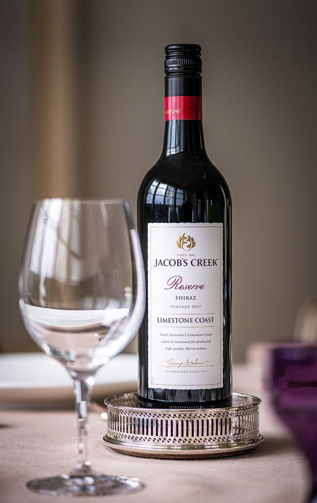 Wijn het lekkerste drinken ? Dit is hoe dat kan !